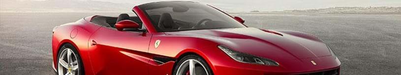 Ferrari Portofino Ya Ozel Boya Gelistirdi Ppg Turkiye